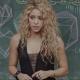 Shakira prepara un nuevo juego móvil con los creadores de Angry Birds