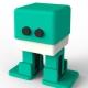 Zowi, el nuevo juguete inteligente de bq, no sólo para niños