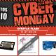Conoce el Cyber Monday de GAME