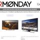 Fever Monday en El Corte Inglés: ofertas para el Cyber Monday