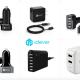 iClever ofrece descuentos de hasta el 50% durante noviembre