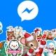 Facebook Messenger prepara la Navidad con nuevas funciones y stickers