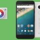 Cámara de Google se actualiza con nueva interfaz