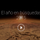#LoMásBuscado en Google en 2015