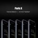 Ulefone Paris X, el nuevo gama media por 100 euros