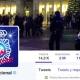 La Policía Nacional sortea 5 premios para celebrar los #2M de seguidores en Twitter