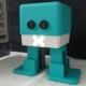 Probamos Zowi, el juguete inteligente de bq