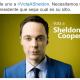 Sheldon Cooper, el presidente que quieren los españoles #VotaASheldon