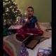 Un niño se enfada al abrir su regalo de Navidad y se hace viral