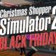 """""""Christmas Shopper Simulator 2"""", el juego gratuito para liberar estrés en las rebajas"""