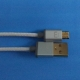 Review: MicFlip, el primer cable micro-USB reversible