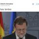 """""""Muchas tardes y buenas gracias"""", el vídeo viral que solo es un montaje"""