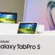Samsung Galaxy TabPro S, un 2 en 1 con Windows 10 para competir con Surface