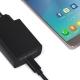 Oferta: cables y cargadores USB Type-C en Amazon