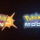 Pokémon Sol y Pokémon Luna son oficiales