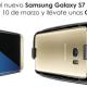 Samsung Galaxy S7 se podrá reservar en Worten