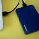Review: Toshiba Canvio Connect II, un disco duro externo portátil con muchos extras
