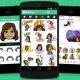Snapchat ya permite enviar pegatinas personalizadas por medio de Bitmoji