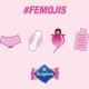 Femojis, los emojis para WhatsApp propuestos en el Día de la Mujer