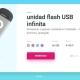 Flashsafe, un pendrive con almacenamiento infinito