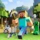 Minecraft te dejará hacer compras esta primavera
