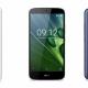 Acer Liquid Zest Plus y Leap Fit, un smartphone con gran batería y una pulsera fitness