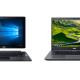 Acer Switch Alpha 12 y Chromebook 14, conoce todos los detalles