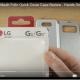 LG G5 SE confirmado por su funda original