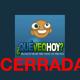 La web QueVeoHoy cierra por orden judicial