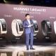 TalkBand B3, la pulsera perfecta para acompañar al Huawei P9