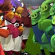 "Descarga Angry Birds Goal! para Android, los ""pájaros enfadados"" se pasan al fútbol"