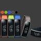 Aparecen las primeras imágenes de la Samsung Gear Fit 2