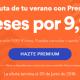 Consigue 3 meses de Spotify Premium por 9,99 €
