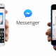 Espiar los audios de Facebook Messenger es posible
