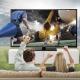 ¿Qué televisión es mejor para ver el fútbol?