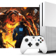 Xbox One S, un modelo de 2 TB más compacto y con vídeo 4K