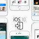 iOS 10 permite acceder a las notas y fotos del dispositivo sin contraseña