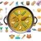 Ya es oficial el emoji de la paella