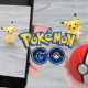 Pokémon Go 0.37 ya permite llevar un pokémon como compañero