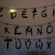 Cómo crear mensajes con bombillas
