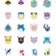 PokeMoji, el teclado que permitirá enviar emojis de pokémons
