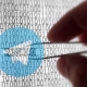 Filtran los datos de millones de usuarios de Telegram