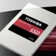 Toshiba A100, discos duros SSD para que tu ordenador rinda mucho más