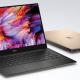Dell XPS 13, el portátil se renueva con procesadores más potentes y color rosa oro