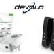 Devolo presenta PowerLine 550+ y GigaGate, saca el máximo de tu conexión a Internet