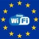 La UE quiere WiFi gratis en todas las ciudades para el 2020