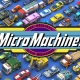 Descarga el legendario Micro Machines para Android