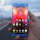 Los usuarios que reemplacen su Galaxy Note 7 recibirán otro teléfono mientras tanto