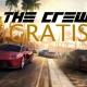 Descarga The Crew, con el motivo del 30 aniversario de Ubisoft