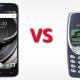 UHANS A101, el smartphone más resistente que un Nokia 3310